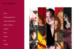 Jutta Wilbertz - New